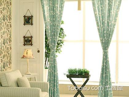 春季如何挑选窗帘?窗帘搭配技巧