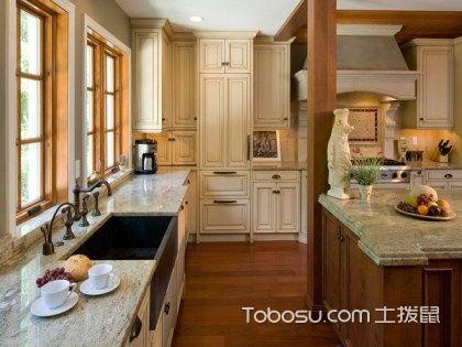 厨房装修课堂:家庭厨房装修安全注意事项