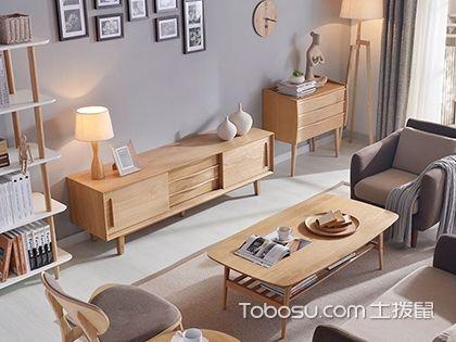 原木色家具有什么特点?原木色家具怎么搭配?