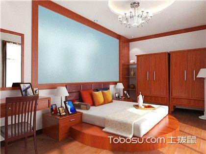 卧室颜色风水,卧室墙面颜色搭配介绍