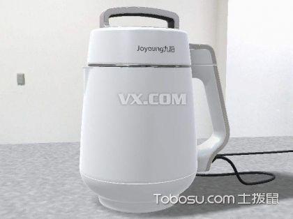 豆浆机怎么做豆浆,豆浆机豆浆食谱大全