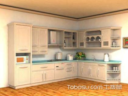 厨房整体橱柜内部结构选材布置方法是什么?整体橱柜好吗?