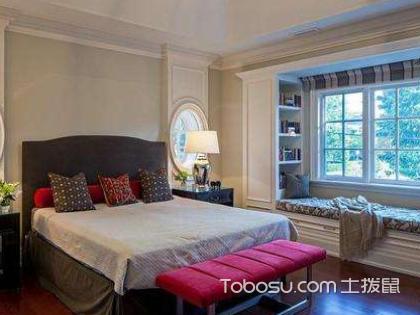 卧室窗户有哪些风水讲究?卧室窗户设计要注意什么?