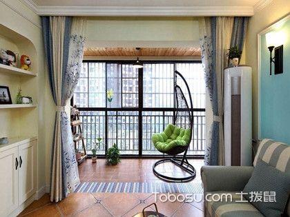 家居色彩搭配,春季最适合的室内装修色彩搭配