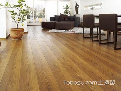 地板有缝隙怎么办?装修完发现地板有缝隙怎么办