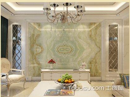 沙发背景墙巧设计,沙发背景墙装修效果图赏析