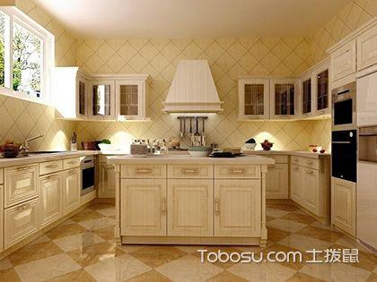 厨房墙面用什么材料?厨房墙面装修材料选择