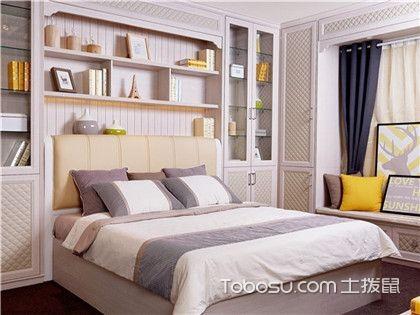 卧室飘窗窗帘如何选择?如何搭配飘窗?