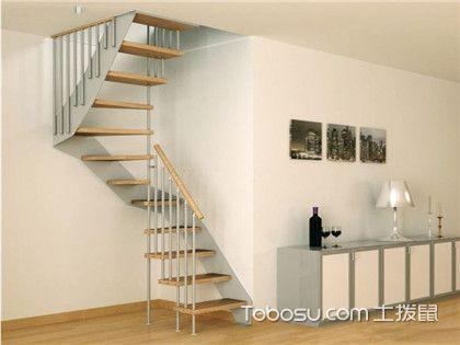 阁楼楼梯要设计扶手吗?扶手如何搭配?