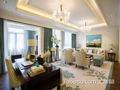 房间装修颜色搭配七大技巧,手把手教你搭配室内色彩