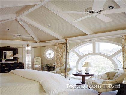 卧室颜色搭配有哪些技巧?卧室颜色搭配方案介绍