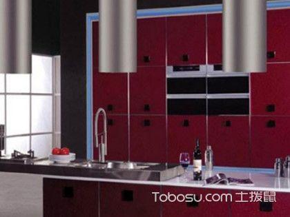 乌海厨房橱柜,选好橱柜对你很重要