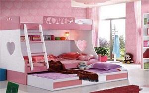 【高低双层床】高低双层床怎么样_材质_选购_图片