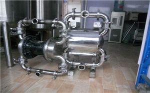【隔膜泵】隔膜泵工作原理_分类_品牌_图片