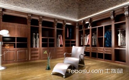 中国十大整体衣柜品牌排行榜