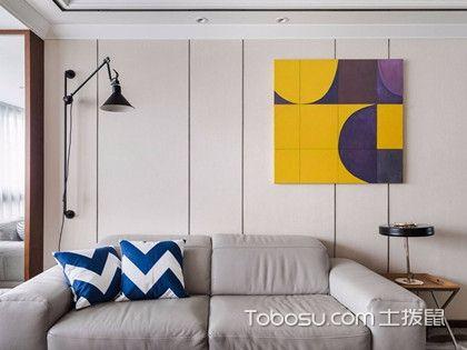 多乐士墙面漆颜色怎么搭配?如何选择?