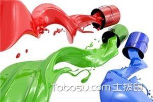 家用水性漆