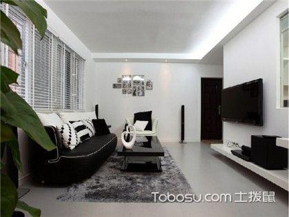 小户型装修颜色搭配介绍,打造完美家居的必备法宝