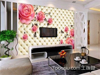 电视背景墙色彩如何搭配,电视背景墙颜色搭配技巧介绍