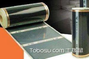 电热膜供暖系统