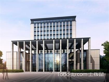 办公楼u乐娱乐平台设计规范,小心别踩雷!