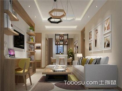 客厅地面装修:客厅木地板颜色搭配