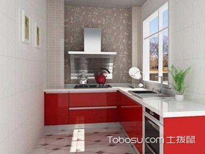 家居厨房色彩搭配,什么样的厨房色彩最好看
