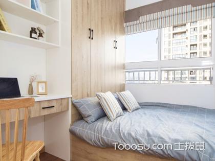 卧室窗帘颜色搭配效果图,窗帘颜色风水与色彩禁忌