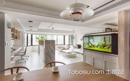 客厅鱼缸摆放风水,客厅鱼缸的摆放位置选择