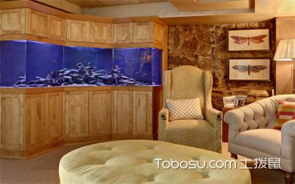 臥室魚缸風水,臥室魚缸的擺放位置