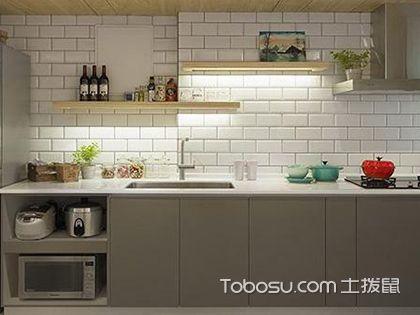 小戶型廚房裝修風水禁忌,小戶型廚房風水禁忌你知道嗎?