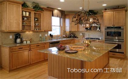 厨房装修五金配件搭配,厨房橱柜五金件应该怎么选