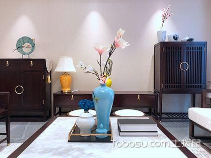 中国风室内装修简介,喜欢中式风格的朋友不可错过