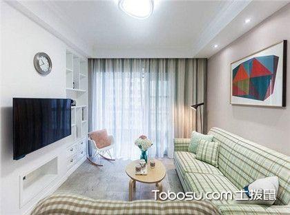 客厅u乐娱乐平台设计,客厅设计八个基本要点