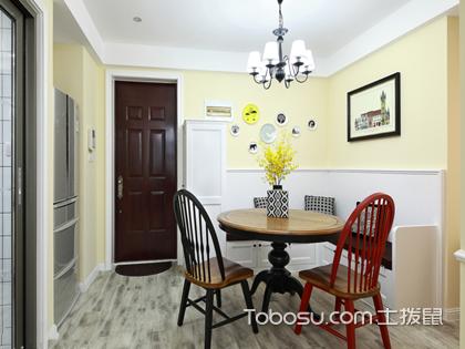 90平米两室一厅装修预算,半包3万装修预算清单