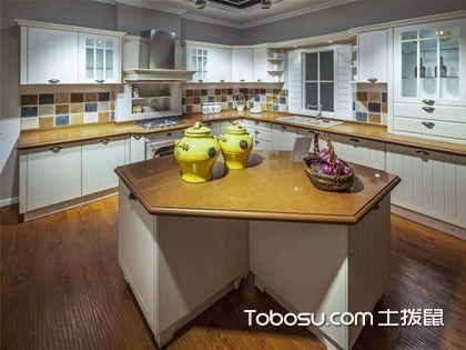 厨房装修:厨房色彩搭配知识技巧