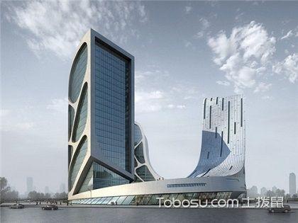 綜合辦公樓的設計規范,如何設計一幢美觀又實用的辦公樓?