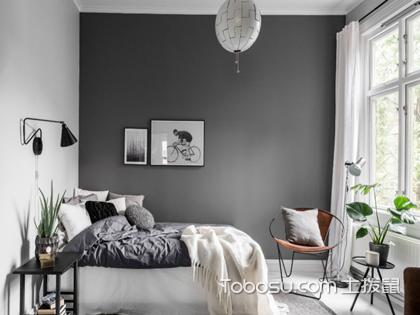 几招搞定小卧室装修,让卧室扩大空间的增容装修