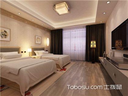 宾馆一个房间装修预算,宾馆装修需要注意事项