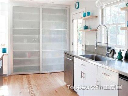 玻璃橱柜门颜色效果图,张张都最美!