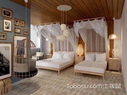 民宿的装修风格,多样风格助您吸引更多客人