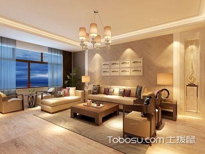 客厅颜色搭配风水技巧,客厅 装修颜色你真的会选吗?