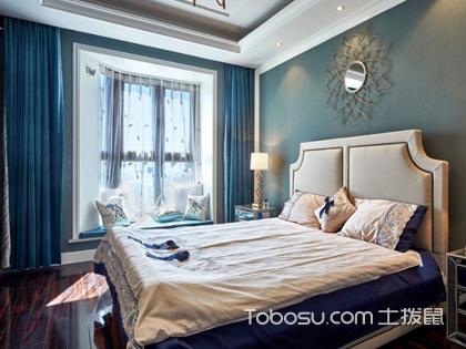 卧室流行壁纸搭配方法,卧室壁纸搭配方案介绍