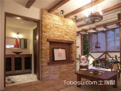 客厅装修设计知识:客厅方向与色彩的搭配