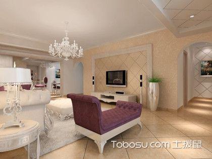 客厅家具颜色搭配,一个和谐的客厅应该如何布置