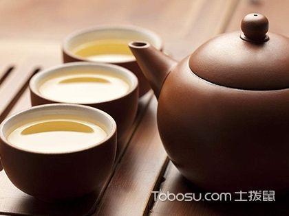 不同茶具的使用方法,如何搭配茶具?