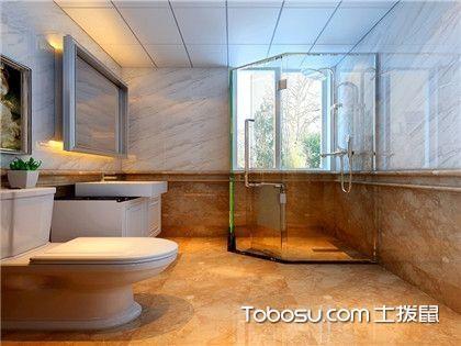 生活家装修指南:卫浴间装修的六点建议