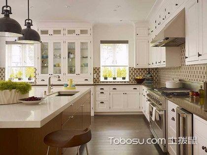 老式厨房翻新技巧介绍,老式厨房应该如何装修