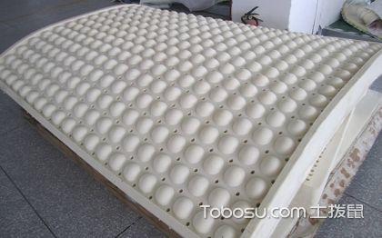 天然橡胶床垫的特点有哪些?天然橡胶床垫的特点介绍