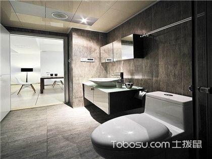 六个卫生间的色彩搭配技巧,卫生间搭配设计介绍
